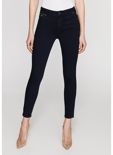Mavi Jean Pantolon   Tess - Super Skinny Renksiz
